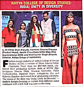 Top Fashion Designing College And Institute In Mumbai With Best Fee Courses Aditya Design