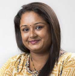Ms. Priya Patil