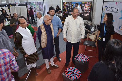 Borivali Design Fair
