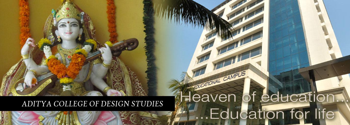 Designing Institute In Mumbai Aditya College Of Design Studies